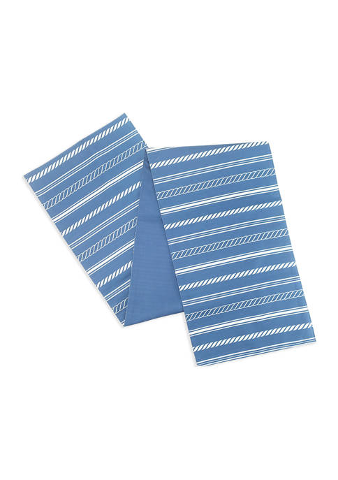 Arlee Home Fashions Inc.™ Nautical Rope Runner