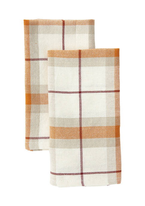 Arlee Home Fashions Inc.™ Set of 2 Classic