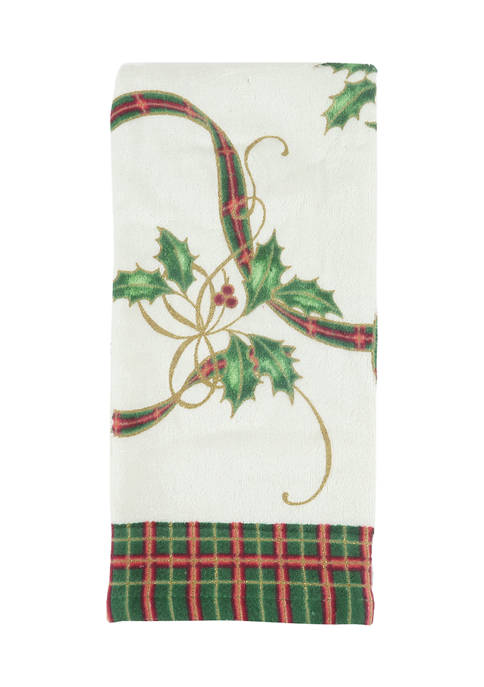 Arlee Home Fashions Inc.™ 2 Pack Holiday Kitchen