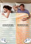 Plush Triple Rib Warming Blanket