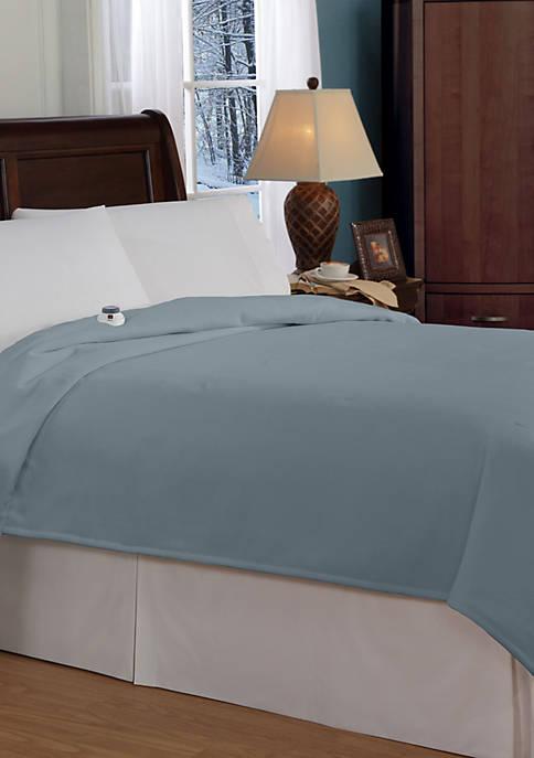 Softheat® Micro Fleece Warming Blanket