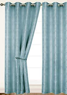 Helen Window Panel Pair