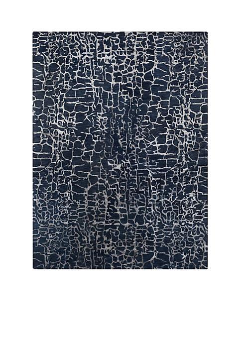 SURYA Banshee Cobalt Area Rug
