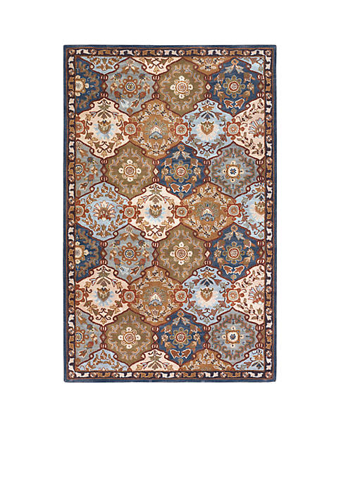 Caesar CAE-1032 Area Rug 2-ft. x 3-ft.