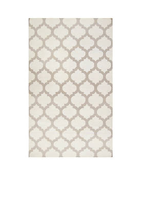 Frontier Ivory Area Rug 2 x 3