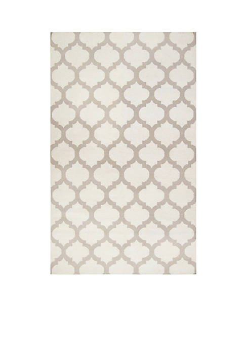 """Frontier Ivory Area Rug 36"""" x 56"""""""