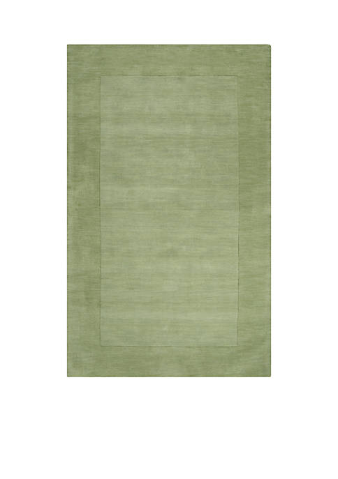 SURYA Mystique Forest Area Rug