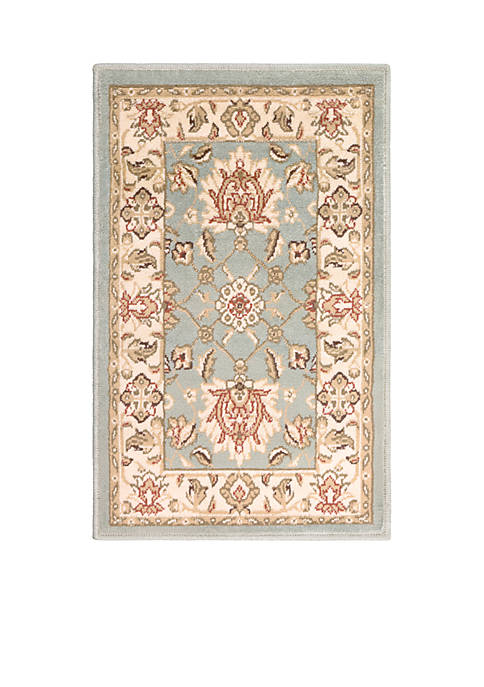 Paramount Olive Area Rug