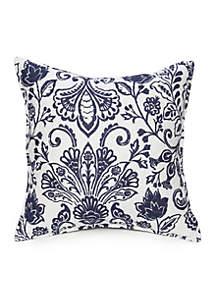 Alita Square Decorative Pillow