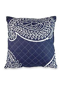 Chaumont Square Decorative Pillow