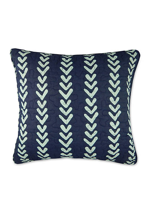 Elise & James Home™ Hasin Reversible Decorative Pillow