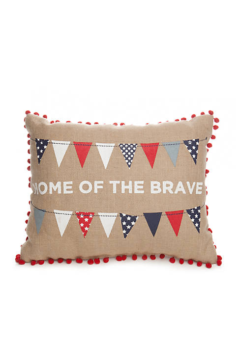 Elise & James Home™ Home of the Brave