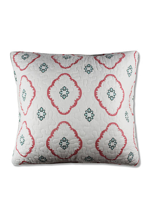 Elise & James Home™ Olivier Square Decorative Pillow