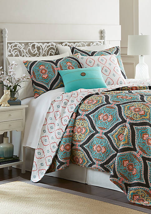 Elise & James Home™ Olivier Reversible Quilt