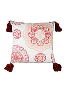 Alva Decorative Pillow