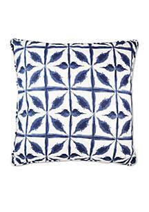 Dalis Decorative Pillow