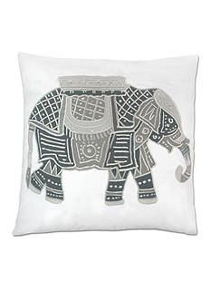 Elise & James Home™ Jojo Elephant Decorative Pillow