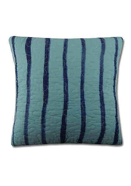 Elise james home wayfair striped decorative pillow