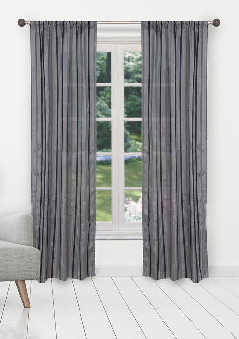 Home Maison Set of 2 Waylon Solid Window
