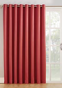 Sun Zero™ Taylor Grommet Room Darkening Window Patio Panel