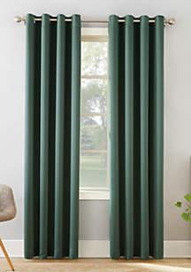 Sun Zero™ Taylor Grommet Room Darkening Curtain Panel
