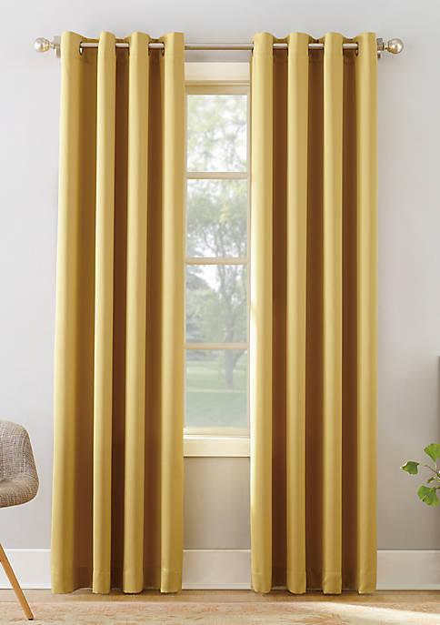 Taylor Grommet Room Darkening Curtain Panel