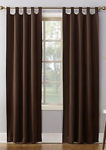 Sun Zero™ Hayden Blackout Tab Top Curtain Panel