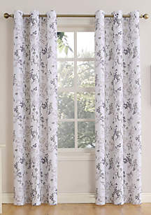 Marra Grommet Curtain Panel