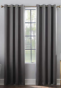 Sun Zero™ Oslo Curtain Panels