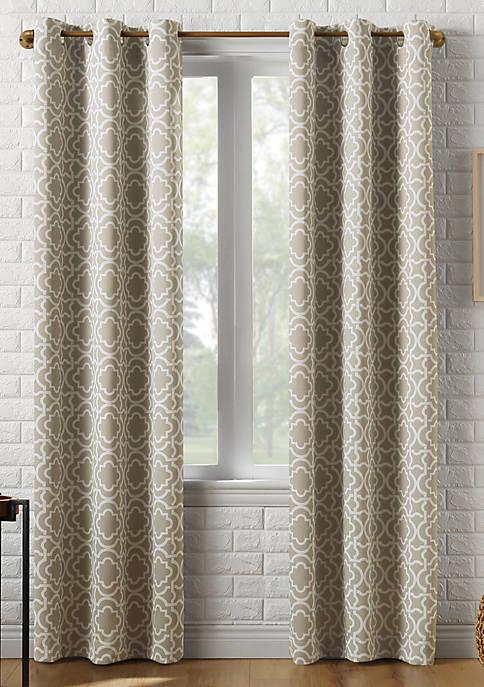 Sun Zero™ Barnett Curtain Panels