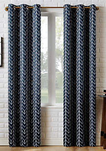 Sun Zero™ Kenwood Curtain Panel