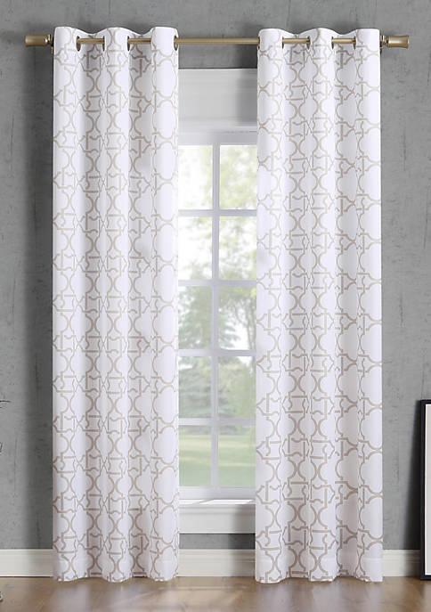 Barkley Curtain