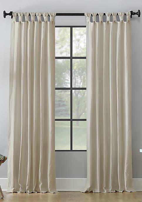 Archaeo Twist Tab Curtains