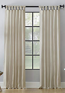 Archaeo Twist Tab Curtains