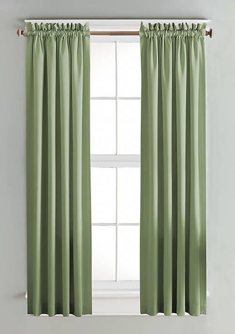 Taylor Rod Pocket Window Panel 54-in. x 95-in.