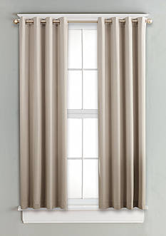 Sun Zero™ Taylor Grommet Window Panel