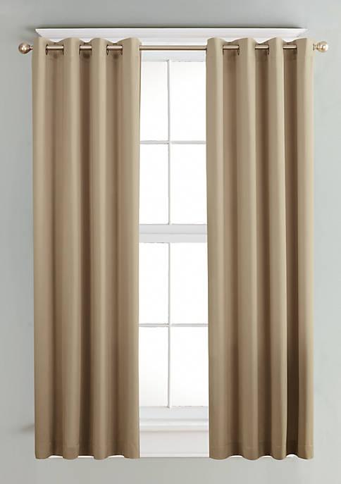 Taylor Grommet Window Panel 54-in. x 84-in.