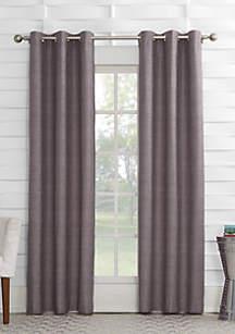 Goldwyn Grommet Thermal Lined Window Panel