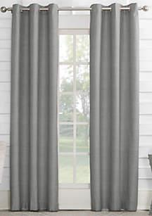 Sun Zero™ Goldwyn Grommet Thermal Lined Window Panel