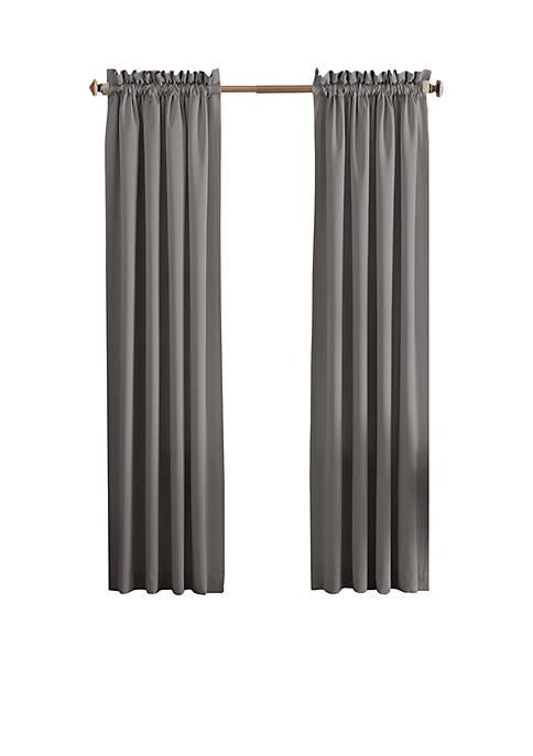 Sun Zero™ Taylor Rod Pocket Window Panel