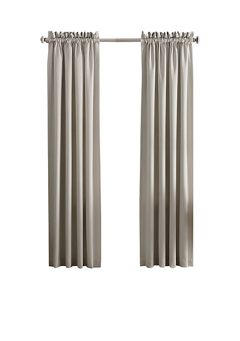 Taylor Rod Pocket Window Panel