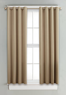 Taylor Grommet Window Panel 54-in. x 95-in.