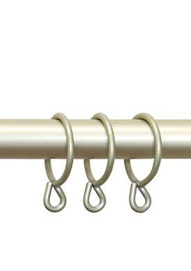 Curtain Eyelet Rings 1.38-in.