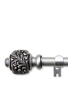 Tilly Curtain Rod 48-in.  - 84-in.
