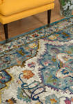 Rhapsody Kent Rug Collection