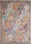Rhapsody Nash Court Rug Collection