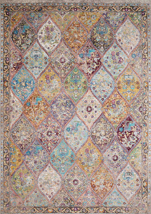 United Weavers Rhapsody Nash Court Rug Collection