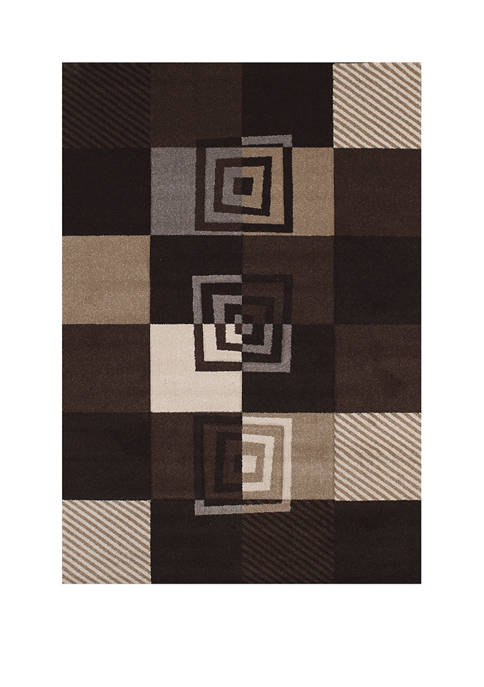 Townshend Vibes Rug Collection