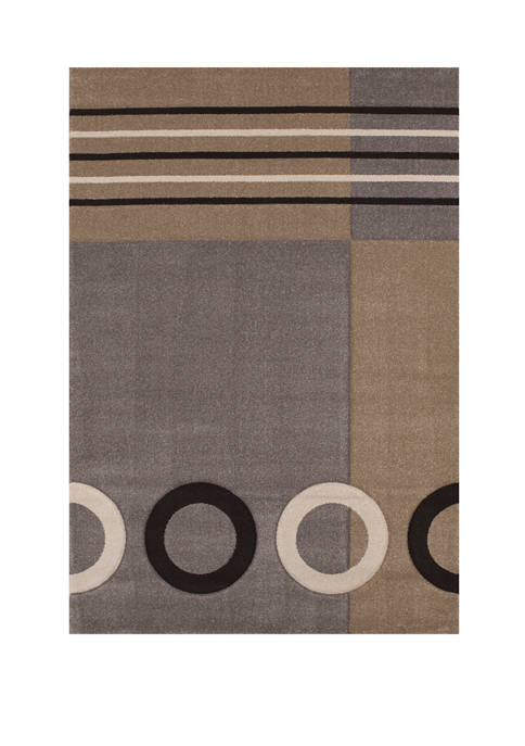 Townshend Tommy Rug Collection