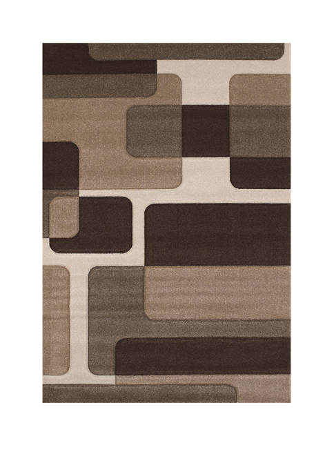 Townshend Sonar Rug Collection